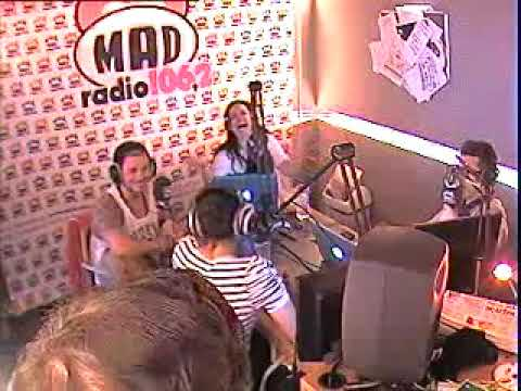 STAN LIVE MAD RADIO 11 5 2012