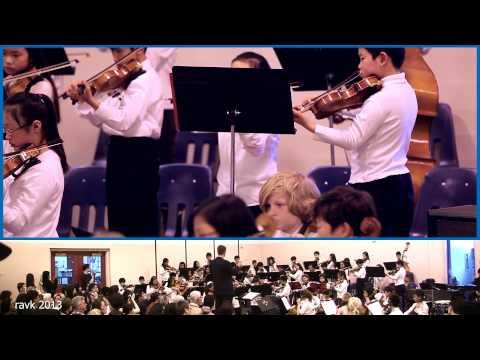 Gulf Coast Pirates - 2013 Junior Spring Concert - Jamieson Elementary School