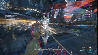 Warframe Funny Moment: This is magic!