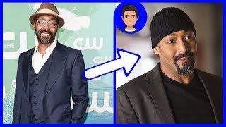 Jesse L. Martin Taking A Leave Of Absence From The Flash - The Flash Season 5