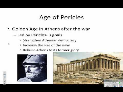 Ancient Greece Review