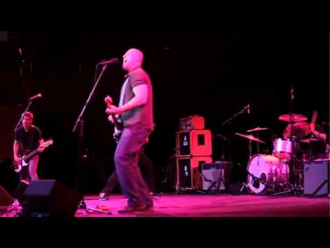 Bob Mould and Dave Grohl - New Day Rising...