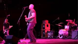 Bob Mould and Dave Grohl - New Day Rising (Husker Du Tribute) 2011
