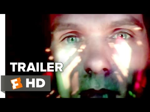 2001: A Space Odyssey Official Re-Release Trailer (2014) - S
