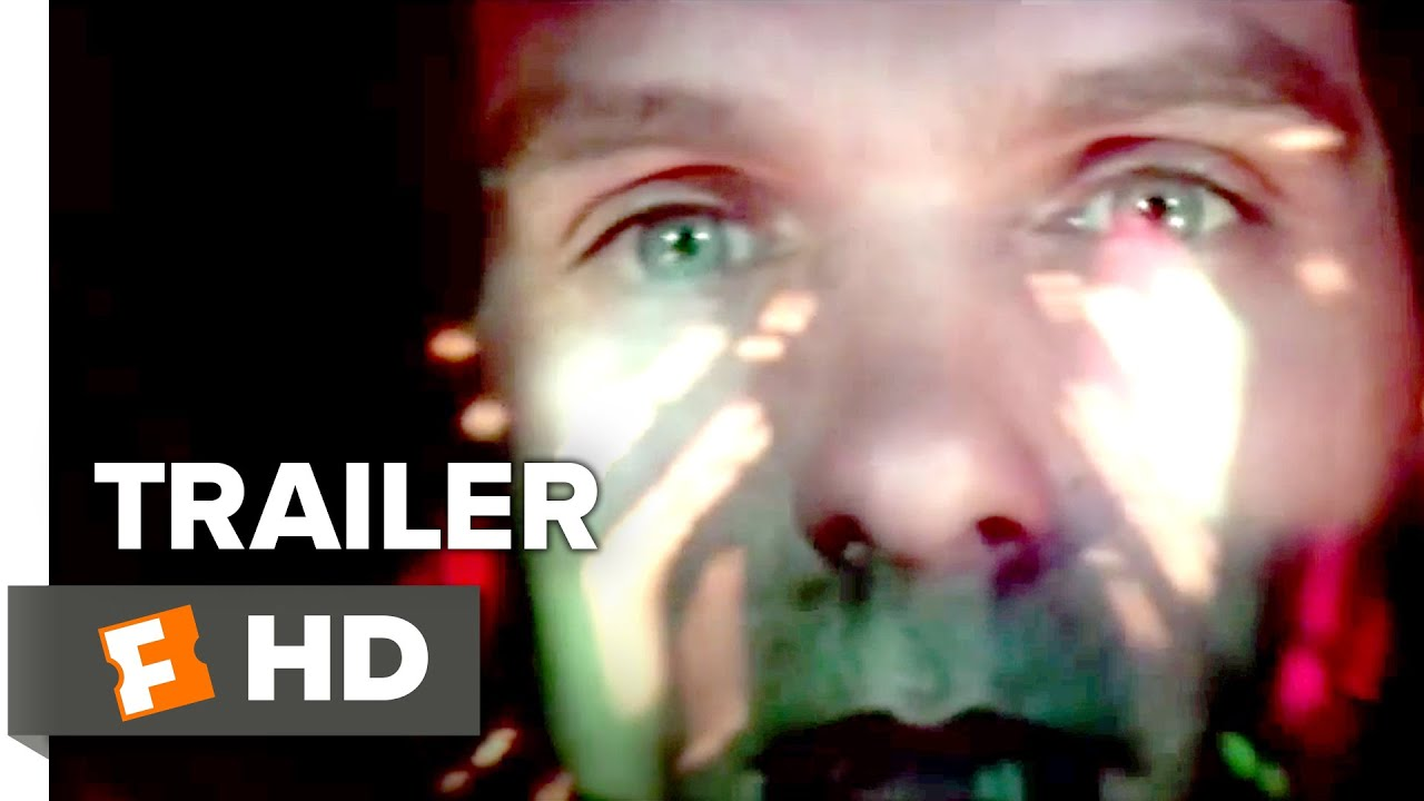 2001 A Space Odyssey Official Re Release Trailer 2014 Stanley