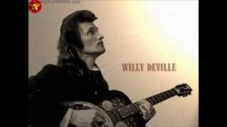 WILLY DEVILLE - BIG BLUE DIAMOND