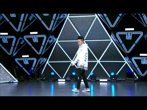 Idol Producer Individual Showcase: Rapen shows his cool popping