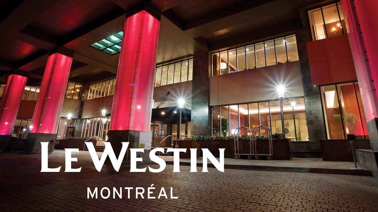 Find Hotel In Montreal