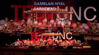 Welcome Performance: Javanese Group at TEDxUNC