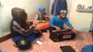 Jaguar 2    Bohemia    Funny Version    Latest Punjabi Songs 2015 360p