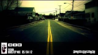 Fusiion - Old School Dubstep Mix