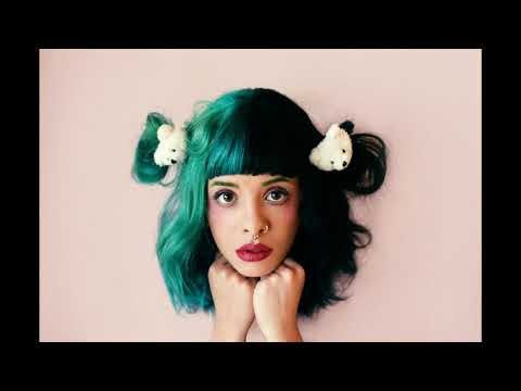 Melanie Martinez - Cry Baby (Full album) (Deluxe)