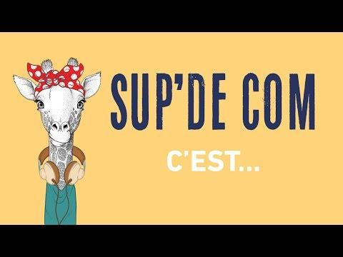 Sup' de Com Presentation