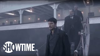 Penny Dreadful | 'Where Is Everybody?' Official Clip | Season 3 Episode 8