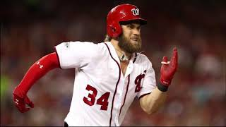 The Team Bryce Harper Will Play for in 2019 is Bryce Harper Prop Bets