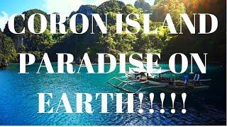 CORON ISLANDS Beautiful!! It