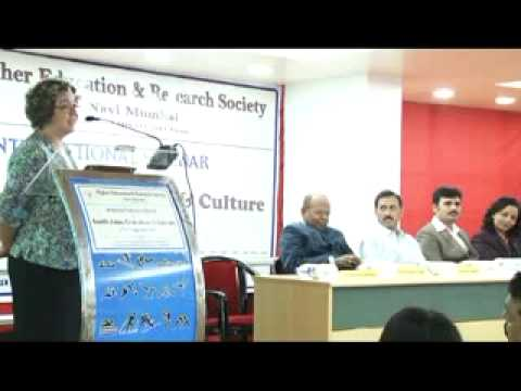 HERSO'S INTERNATIONAL CONFERENCE ON SOUTH ASIAN LITERATURE & CULTURE: Part 2