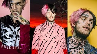 Lil Peep Calls OUT Rappers Pretending to be Rockstars