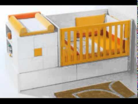 Camerette per bambini alondra vendita on line youtube for Vendita camerette