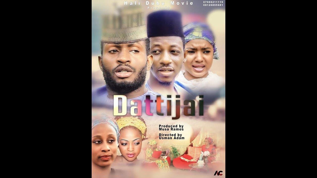 Download DATTIJAN BANZA LATEST HAUSA FILM 1&2