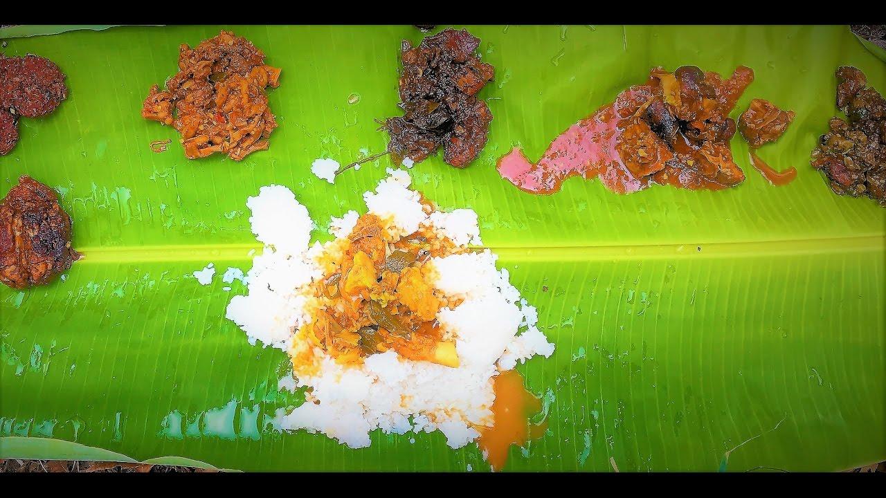 Non-Veg Full Meals - Non-Veg Virundhu (Feast) - Mutton ...