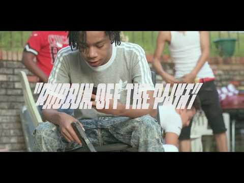 "YBN Nahmir - ""Rubbin Off The Paint"" (Official Video) (Prod By Izak) Dir. by @waterwippinevan"