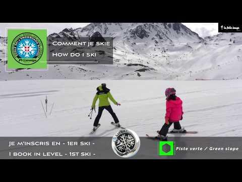 Prosneige Ski And Snowboard School Méribel 3 Valleys Ski Holidays