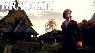 Draugen 03 | Ist dieser Ort verflucht? |  Gameplay thumbnail