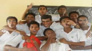 Our Good Old Days (Sri Sumangala College 09