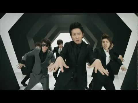 [MV} Super Junior L - Super Girl [HD]