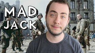 A INCRÍVEL HISTÓRIA DE MAD JACK
