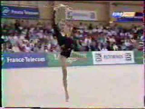 Eva Serrano Clubs 1995 European Cup