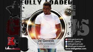Da Genesis - Fully Loaded (Official Audio 2019)