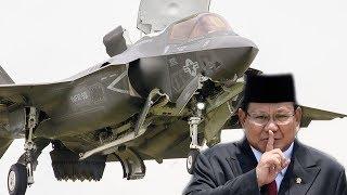 Download lagu Viral !!! Gara-gara Acaman Amerika, Indonesia Mulai Melirik Jet Tempur F-35 AS
