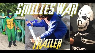 SMILIES WAR MOVIE TRAILER