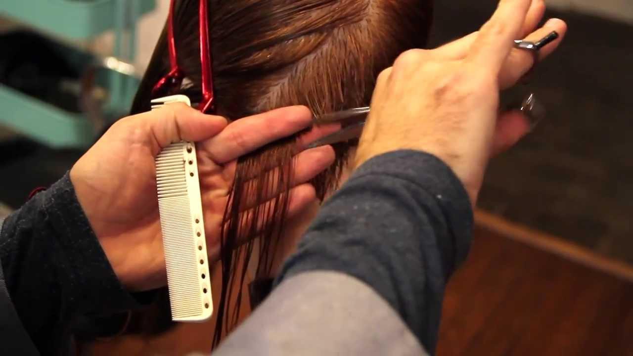 Cara Menggunting Rambut Seperti Model Rambutnya JENNIFER LAWRENCE ... fe70bc00b7