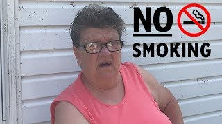 24 HOURS WITHOUT SMOKING CHALLENGE!