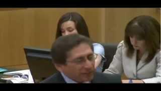 Jodi Arias Trial Day 55 State's closing statement by Juan Martinez