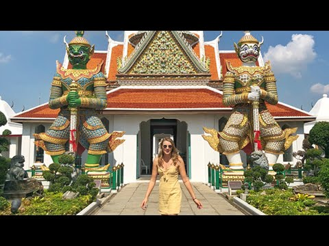 How To Spend 24 Hours In Bangkok