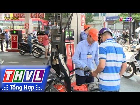 THVL   Người đưa tin 24G: 3.700 trụ bơm xăng ở TP.HCM sẽ được dán tem để ngăn chặn gian lận