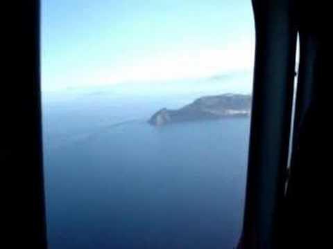 Ceuta-Malaga en 25 minutos