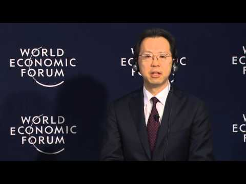 Davos 2016 - Issue Briefing: Rebuilding Fukushima: Lessons for the World