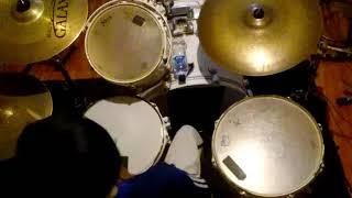 SID BULAN DAN KESATRIA  (drum cover)
