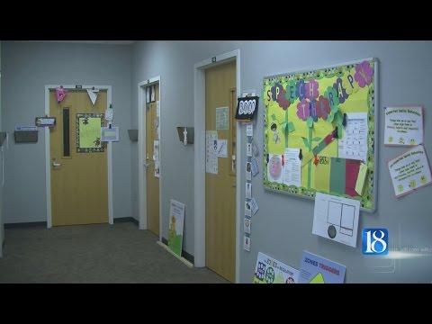 New Community School in Lafayette is working to keep its doors open.