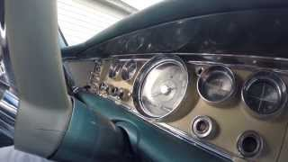 1964 Chrysler Windsor - A Short Drive