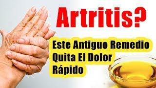Aliviar remedios caseros de para manos dolor el