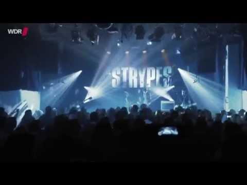 The Strypes Live @ Gebäude 9, Köln (Full Concert HD)