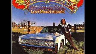 Commander Cody & His Lost Planet Airmen -
