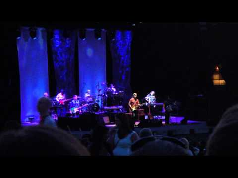 Hall & Oates - She's Gone - May 4, 2014