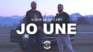 Albanian Outlawz - Jo une  Prod. by Alidema & Blake